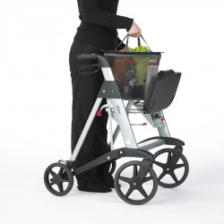 Rollator 4 roues Active