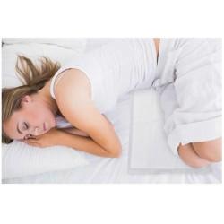 Alèse jetable imperméable SAP 7 90 cm x 60 cm - Protection incontinence literie
