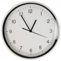 Horloge murale 30 cm