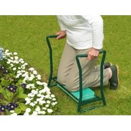 Agenouilloir de jardin/tabouret pliable - Outils de jardinage
