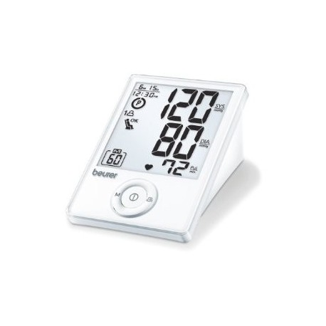 Tensiomètre électronique automatique de bras