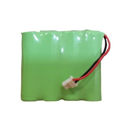 Batterie électrostimulateur EMP - TENS - Urostim - XTR2