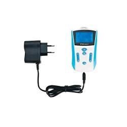 Chargeur secteur électrostimulateur EMP2 - TENS - Urostim - XTR4 - XTR2