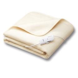 Couverture chauffante dos nuque cervical