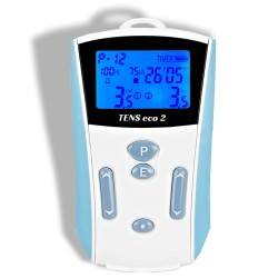 Electrostimulateur TENS Eco 2 anti douleur
