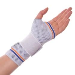 Bandage actif souple de stabilisation du poignet Manutech® XP orthèse