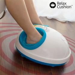 Appareil de Massage des pieds Thermique Relax Cushion