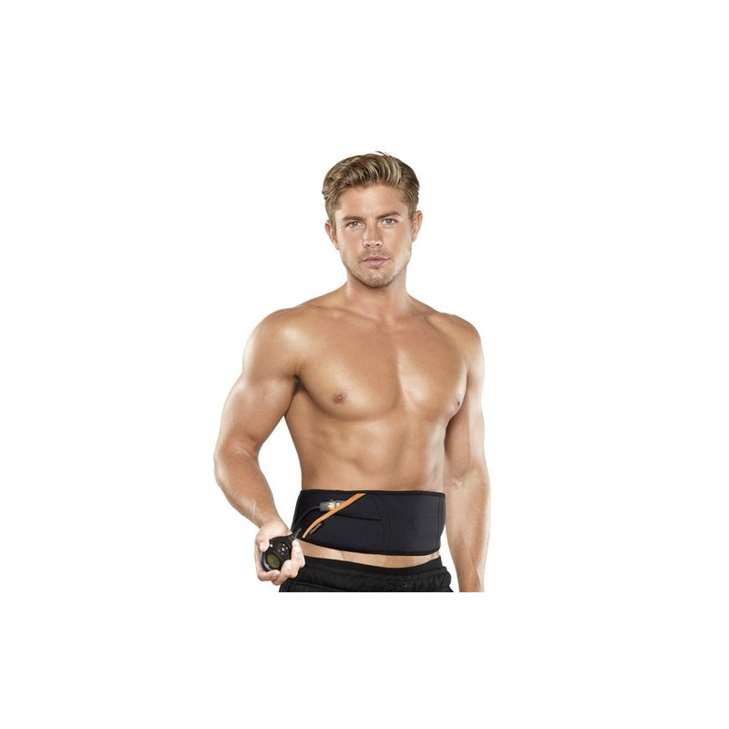 slendertone ceinture abdominale abs homme ceintures et shorts. Black Bedroom Furniture Sets. Home Design Ideas