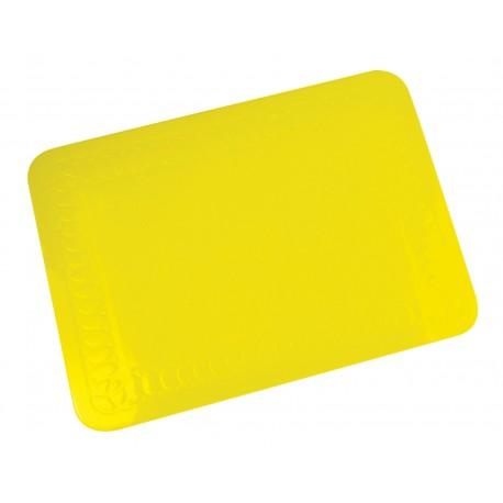 Set de table rectangulaire antidérapant tenura en silicone - import