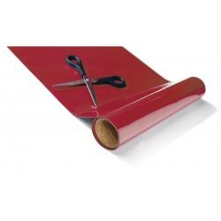 Rouleaux antidérapants 100 x 30 cm tenura couleur red - import