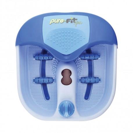 Spa massage deluxe pour les pieds et kit de pédicure - Massage relaxation