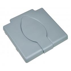 Pièce de rechange pour siege en fer à cheval vb502 - Siège toilette réhausseur