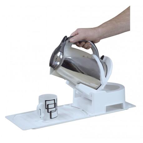 Base stabilisant pour bascule safe tipper - Amenagement cuisine