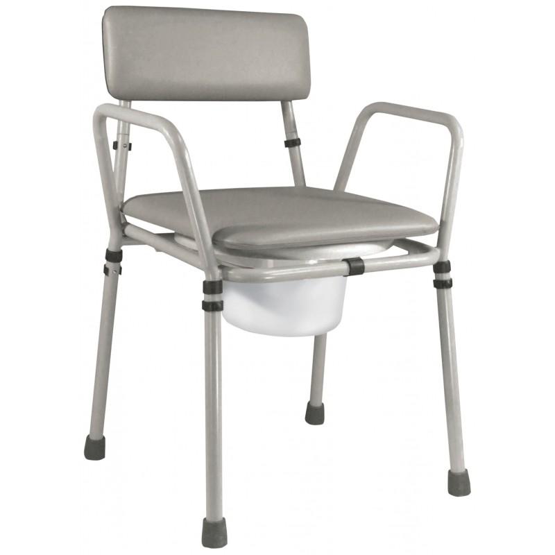 chaise perc e r glable en hauteur essex medico boutique. Black Bedroom Furniture Sets. Home Design Ideas