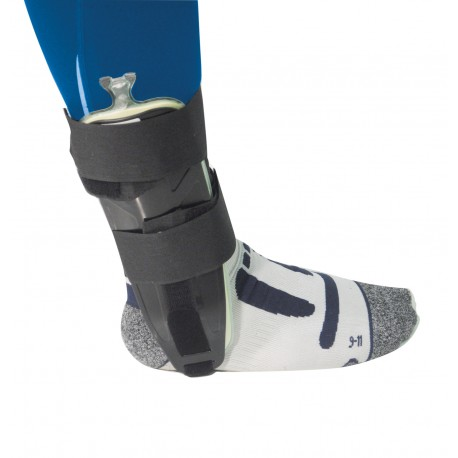 Orthèse de cheville universelle - Attelles orthopédie