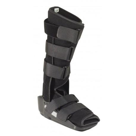 Botte orthopédique fixe 17 - Attelles orthopédie