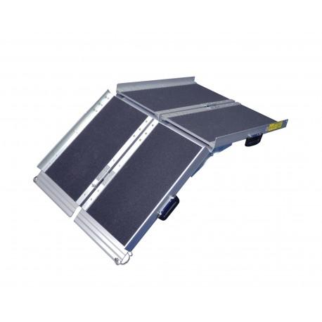 Rampe valise pliable - import
