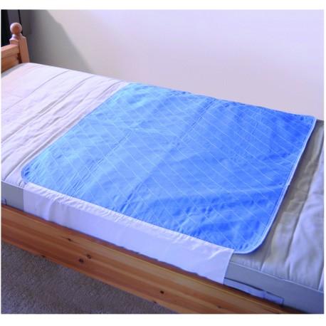 Alèse de lit lavable - Protection incontinence literie