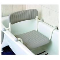 Aides au bain sénior - Assise pour baignoire