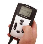 Programmes électrostimulateur XTR4