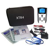 Contenu du colis électrostimulateur XTR4
