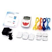 Contenu du colis électrostimulateur Premium 400 Globus