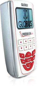 Electrostimulateur Premium 400 Globus