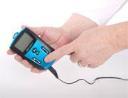 Points forts électrostimulateur incontinence UROSTIM rééducation du périnée à domicile