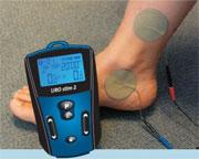 Electrostimulation traitement incontinencepour la rééducation du périnée à domicile